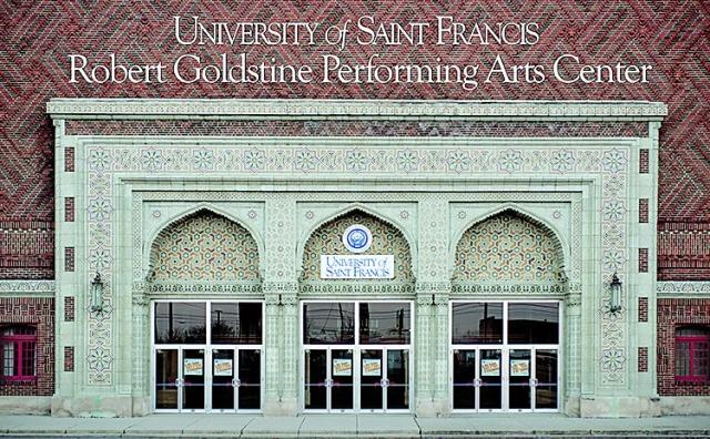 Goldstine Performing Arts Center