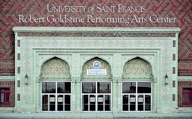 Goldstine Performing Arts Center